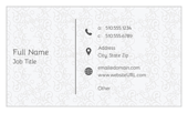 Stay Classy - business-cards Maker