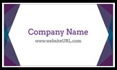 Purple Haze - business-cards Maker