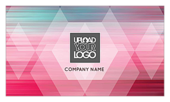 Color Flare - business-cards Maker