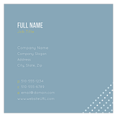 Dots - business-cards Maker