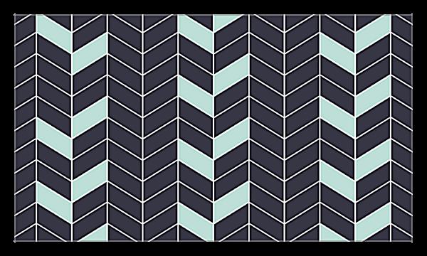 Tiled Card back - Business Cards Maker