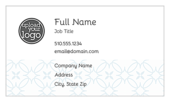 Wellness Team - business-cards Maker
