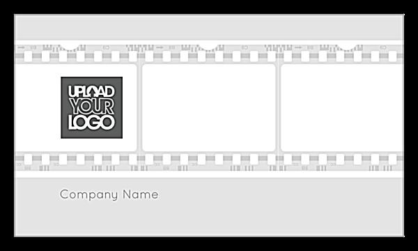 Film front - Business Cards Maker