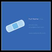 Bandage - business-cards Maker