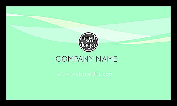 Business Cards back - Business Cards Maker