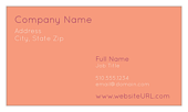 Furry Friends - business-cards Maker