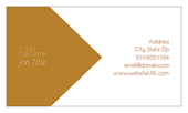 Diamond Effect - business-cards Maker