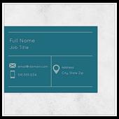 Granite Tab - business-cards Maker