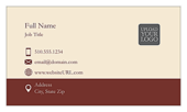 Linear Tradition - business-cards Maker