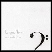Clefs - business-cards Maker