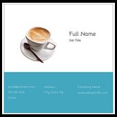 Metropolitan Focus - business-cards Maker