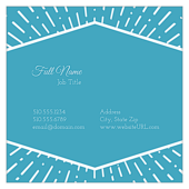 Business Cards-Individual-17-3.5X3.5 - business-cards Maker