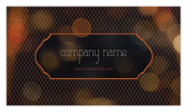 Crosshatch - business-cards Maker