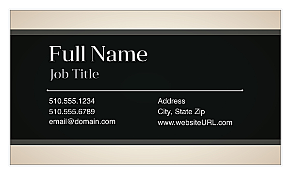 Make your own corporate buzz business card template corporate buzz front business cards maker reheart Image collections
