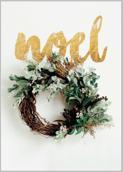 Gilded Noel - greeting-cards Maker