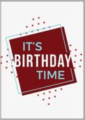Fun Birthday - greeting-cards Maker