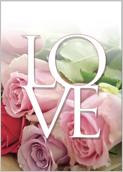 Valentine Roses - greeting-cards Maker