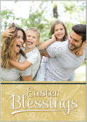 Easter Blessings - greeting-cards Maker
