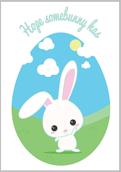 Hoppy Easter - greeting-cards Maker