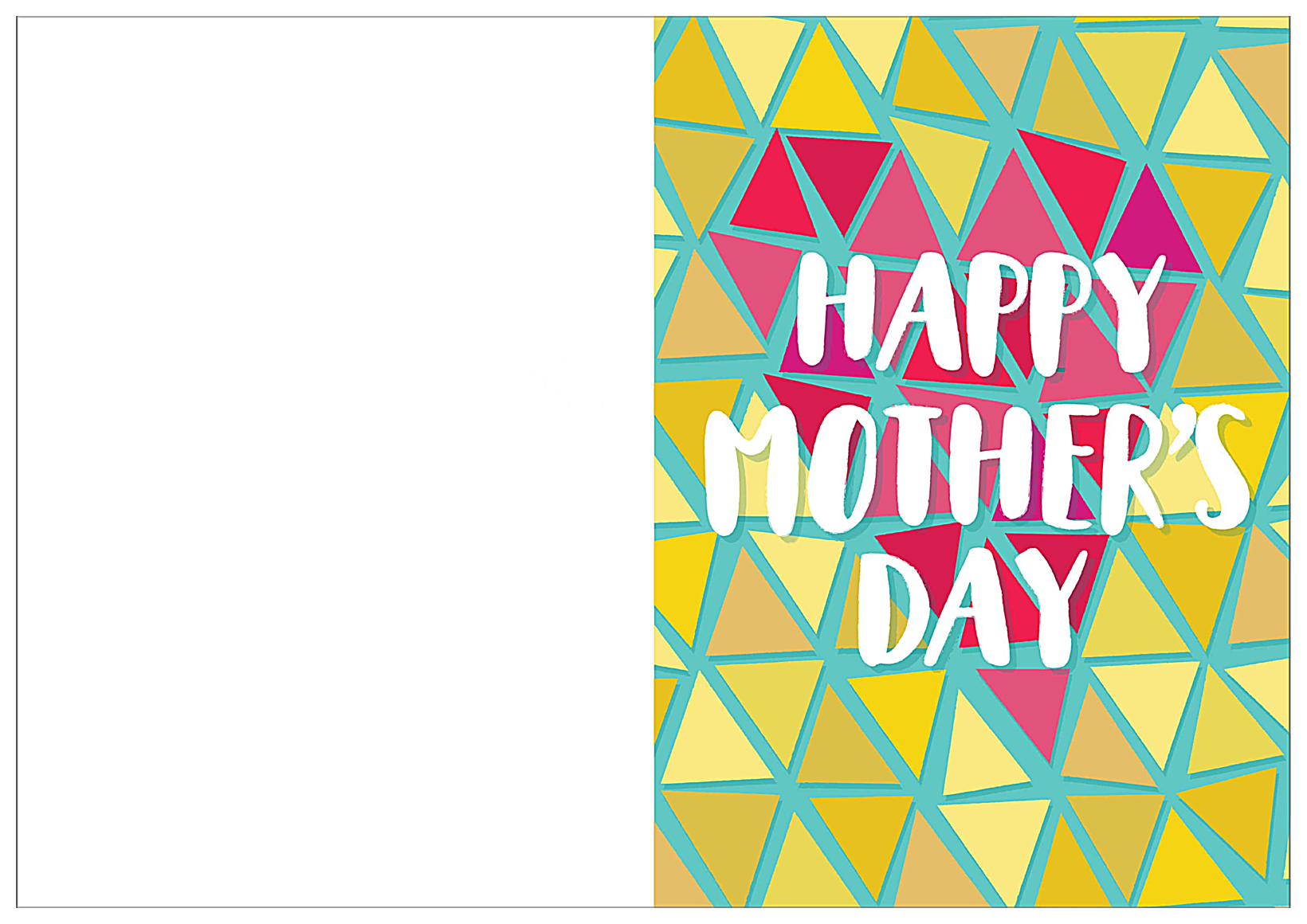 APPRECIATED front - Greeting Cards Maker