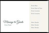 Sunrays - invitation-cards Maker