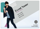 Urban Models - invitation-cards Maker