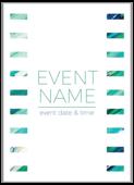 Color Strips - invitation-cards Maker