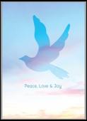 Flying Dove - invitation-cards Maker