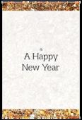 Golden Tree - invitation-cards Maker