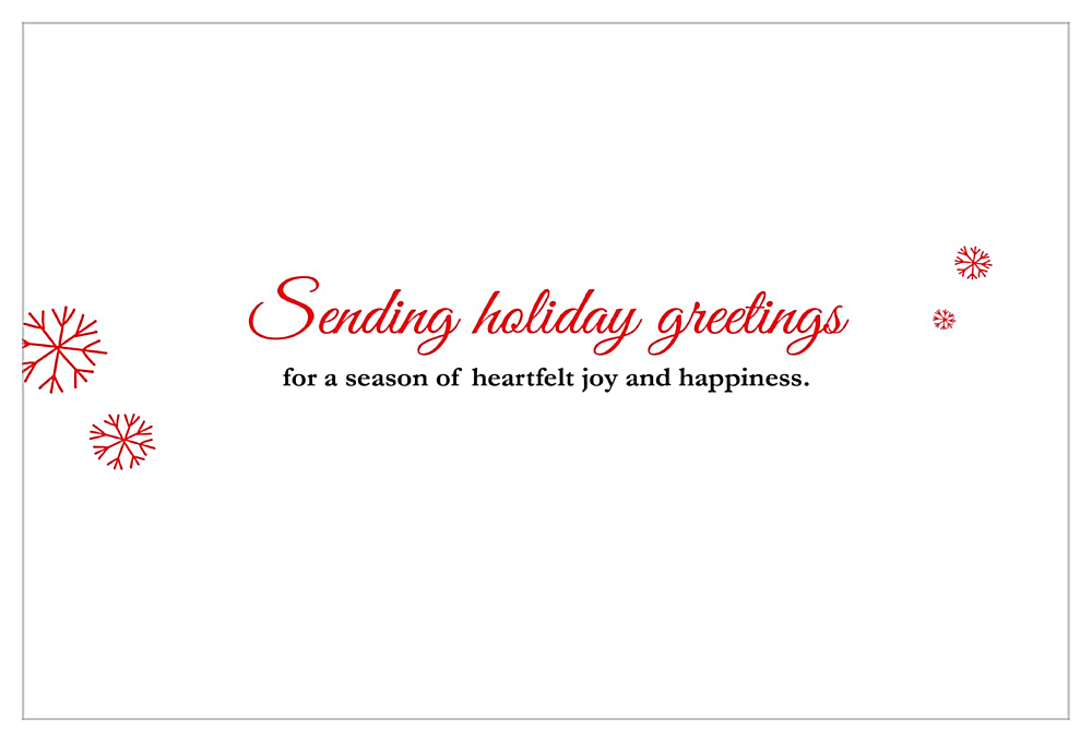 Joyful Photo back - Invitation Cards Maker