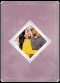 Love is Radiant - invitation-cards Maker