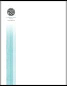 Paper Stripes - letterhead Maker