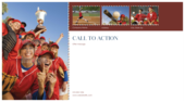 Team Spirit - postcards Maker