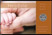 Baby Hands - postcards Maker