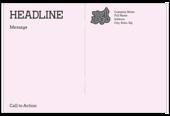 Painters Grid - postcards Maker