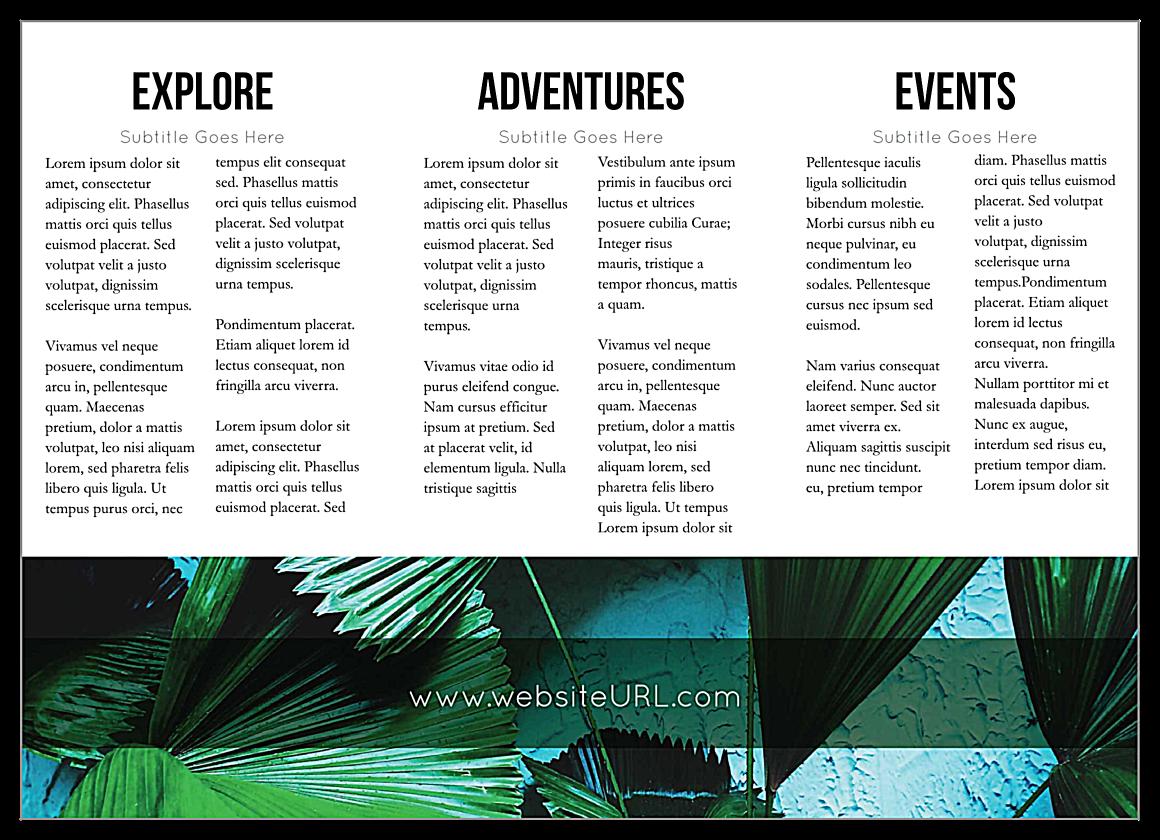 Travel Greener back - Postcards Maker
