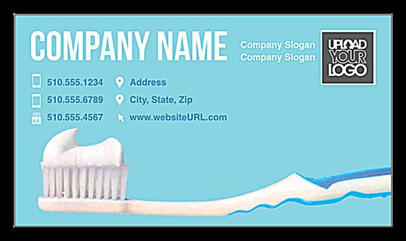 Toothbrush front - Standard Magnets Maker