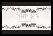 Ornate Border - stickers-labels Maker