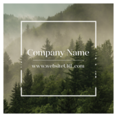 Dreamy Trees - stickers-labels Maker