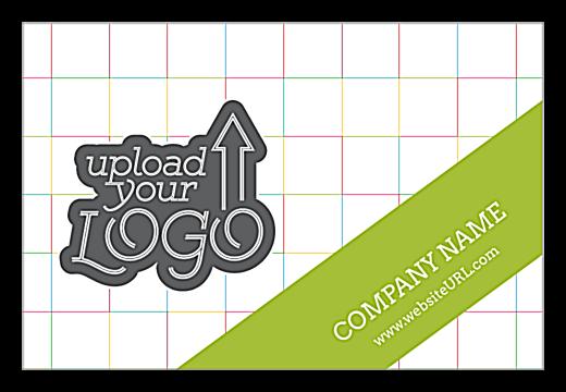 Color Grids front - Stickers Maker