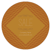 Stuck On Sale - stickers-labels Maker