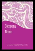 Curls - stickers-labels Maker