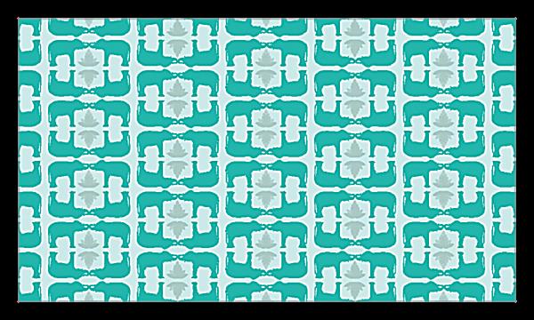 Elephant Textile back - Ultra Business Cards Maker