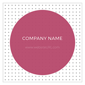 Dotty Card - ultra-business-cards Maker