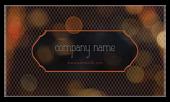 Crosshatch - ultra-business-cards Maker