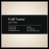 Corporate Buzz - ultra-business-cards Maker