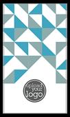 Geometric Fun - ultra-business-cards Maker