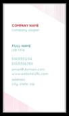 Color Flare - ultra-business-cards Maker