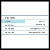 Grid - ultra-business-cards Maker