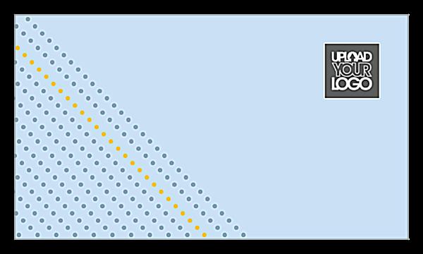 Dots back - Ultra Business Cards Maker